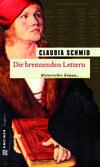 Cover von: Die brennenden Lettern