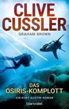 Cover von: Das Osiris-Komplott