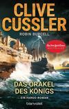 Cover von: Das Orakel des Königs