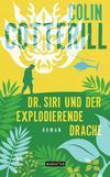 Cover von: Dr. Siri und der explodierende Drache