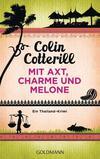Cover von: Mit Axt, Charme und Melone