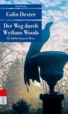 Cover von: Der Weg durch Wytham Woods