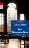 Cover von: Der Wolvercote-Dorn