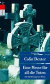 Cover von: Eine Messe für all die Toten