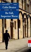 Cover von: Ihr Fall, Inspector Morse