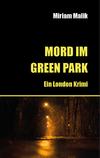 Cover von: Mord im Green Park