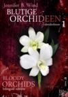 Cover von: Blutige Orchideen - Bloody Orchids
