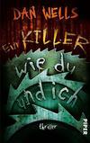 Cover von: Ein Killer wie du und ich