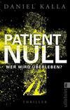 Cover von: Patient Null