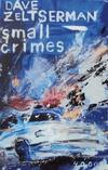 Cover von: Small Crimes