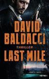 Cover von: Last Mile
