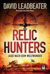 Cover von: Relic Hunters