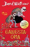 Cover von: Gangsta-Oma
