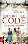 Cover von: Der Stockholm-Code - Die zweite Botschaft