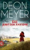 Cover von: Die Amerikanerin