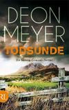 Cover von: Todsünde