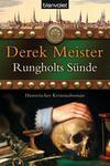 Cover von: Rungholts Sünde