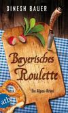 Cover von: Bayerisches Roulette