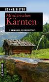 Cover von: Mörderisches Kärnten