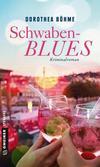 Cover von: Schwabenblues