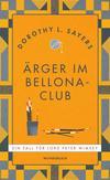Cover von: Ärger im Bellona-Club