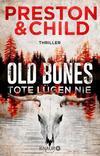 Cover von: Old Bones