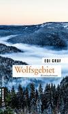 Cover von: Wolfsgebiet