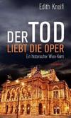 Cover von: Der Tod liebt die Oper