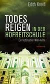 Cover von: Todesreigen in der Hofreitschule