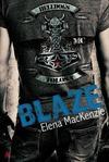 Cover von: Blaze