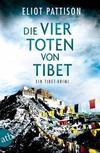 Cover von: Die vier Toten von Tibet