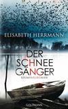 Cover von: Der Schneegänger