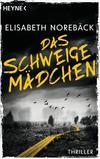 Cover von: Das Schweigemädchen
