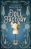 Cover von: The Doll Factory