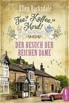 Cover von: Der Besuch der reichen Dame