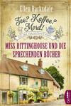 Cover von: Miss Rittinghouse und die sprechenden Bücher