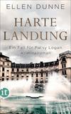 Cover von: Harte Landung