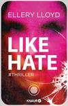 Cover von: Like / Hate