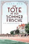 Cover von: Die Tote in der Sommerfrische