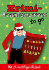 Cover von: Krimi-Adventskalender to go 2