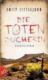 Cover von: Die Totensucherin