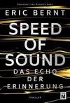 Cover von: Speed of Sound