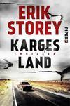 Cover von: Karges Land