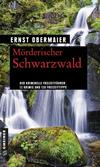 Cover von: Mörderischer Schwarzwald