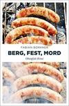 Cover von: Berg, Fest, Mord