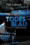 Cover von: Todesblau