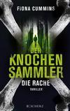 Cover von: Der Knochensammler - Die Rache