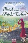 Cover von: Mord nach Strich und Faden