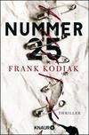 Cover von: Nummer 25