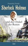 Cover von: Sherlock Holmes und das Orakel der Runen